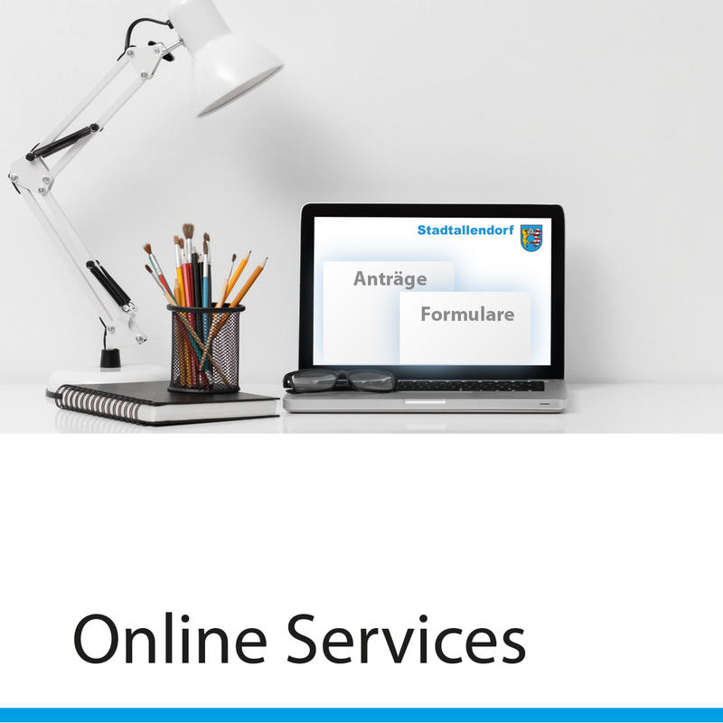 Onlines Services